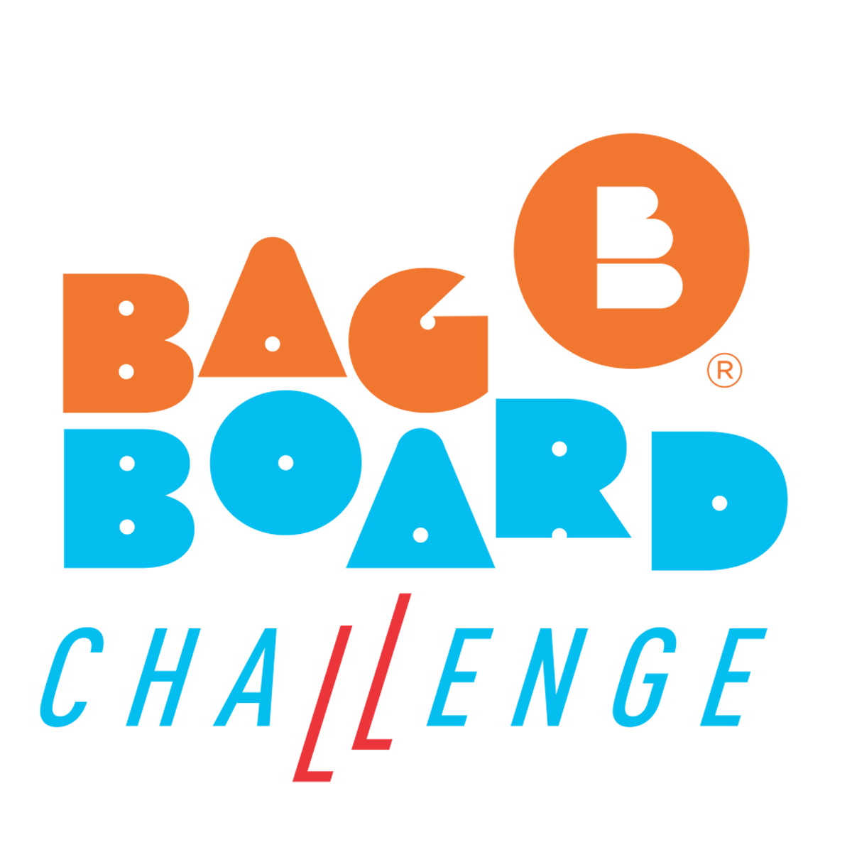 logo bagboard jeu bois Challenge