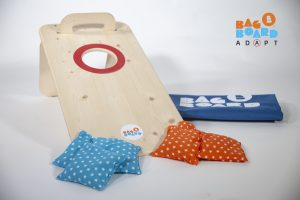 set bagboard adapt