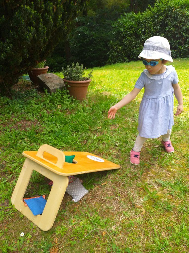 bagboard blossom enfant